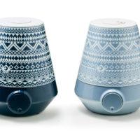 アロマ超音波加湿器 Nebel ネーベル EF-HD01