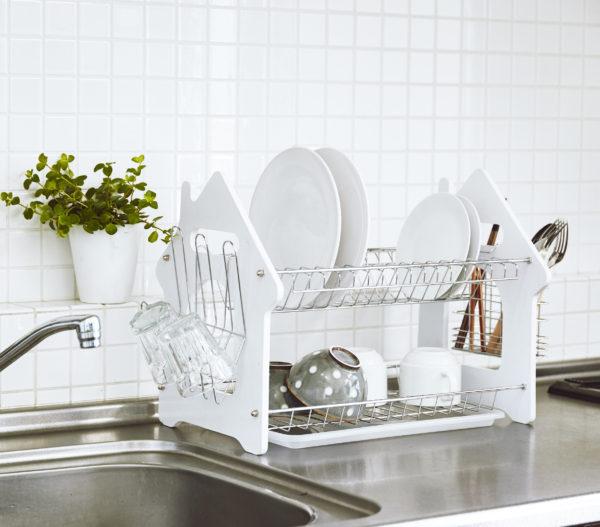 【完売】La Cuisine ディッシュラック Home's – ホームズ – EF-LC02