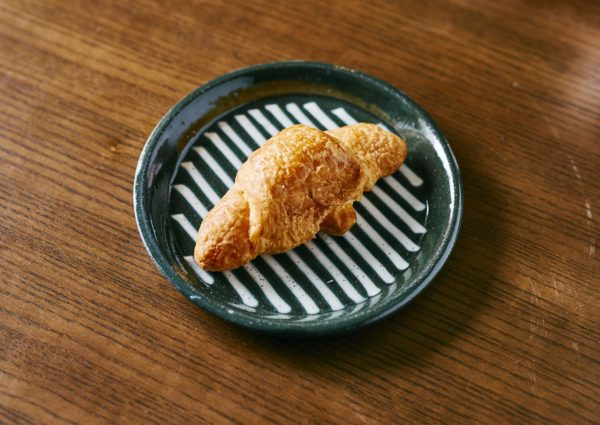 【日本製】美濃焼 slipware plate – スリップウェアプレート –