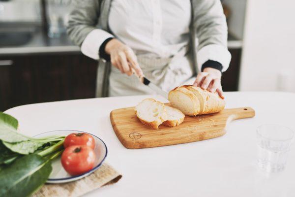La Cuisine 竹製カッティングボード EF-LC01