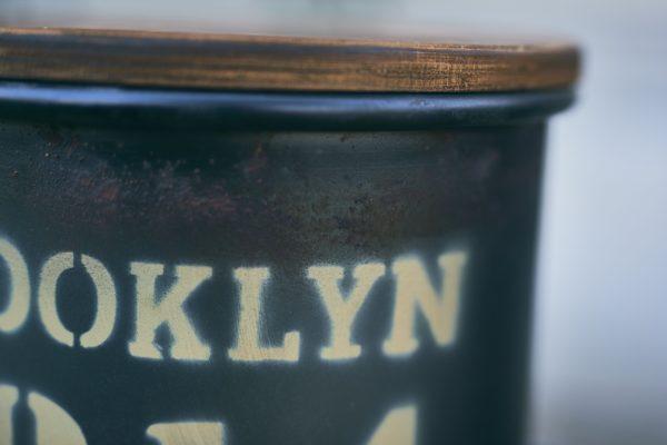 ストレージサイドテーブル 「BROOKRYN(ブルックリン)」S