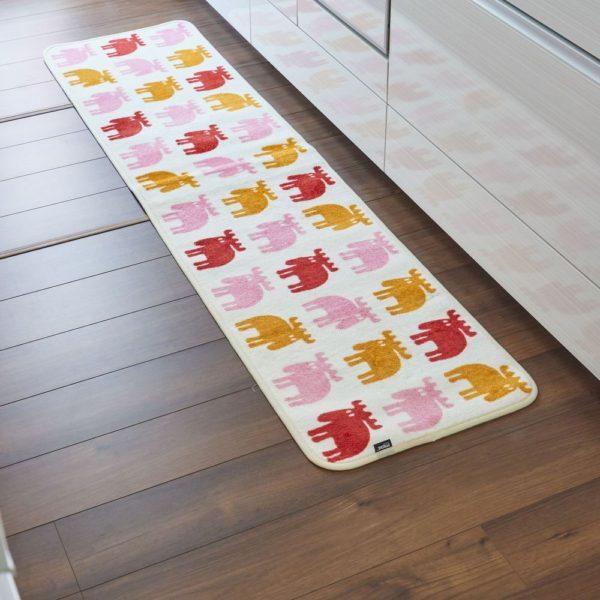 moz キッチンマット 45×180cm