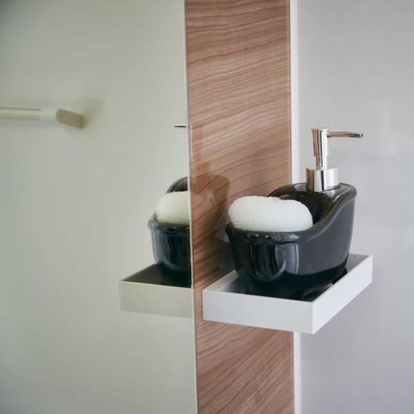 ソープディスペンサー「 bathtub(バスタブ)」