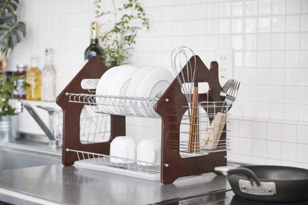 【販売終了】La Cuisine ディッシュラック Home's(ホームズ)
