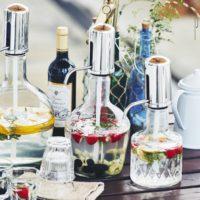 La Cuisine Glass Dispenser – ガラスディスペンサー – EF-LC04