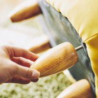 ぶたモチーフのスツール Steve – スティーブ – EF-ST01