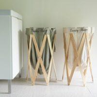 Laundry Hamper ランドリーハンパー EF-LH01