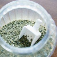 珪藻土ドライスプーン