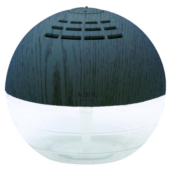 木目調空気洗浄機「selva(セルバ)」