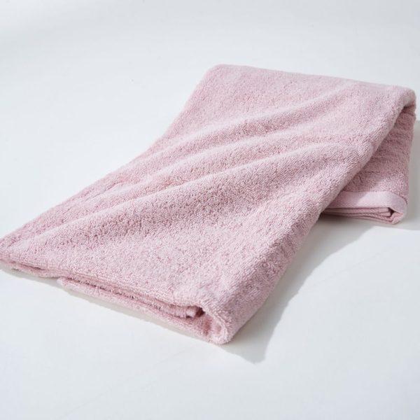 世界三大綿「新疆綿」バスタオル