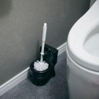 トイレブラシセット「 toilet(トイレット)」