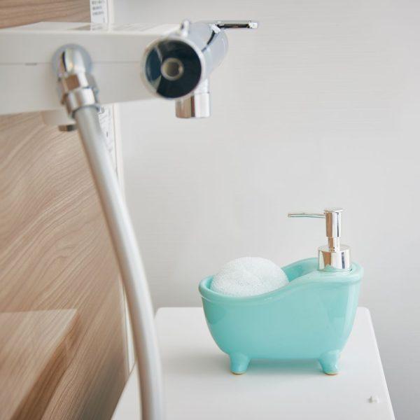 ソープディスペンサー bathtub(バスタブ)