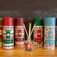 アロマリードディフューザー 「Merry Christmas」