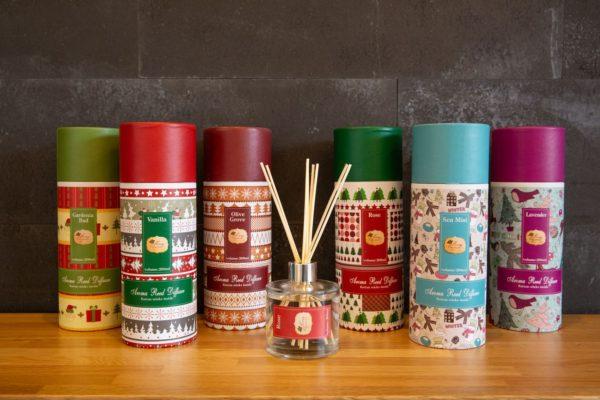 アロマリードディフューザー Merry Christmas(メリークリスマス)