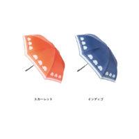 逆さに開く二重傘  circus × SCANDINAVIAN FOREST