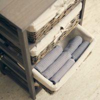 木製チェスト coffre(コフレ)