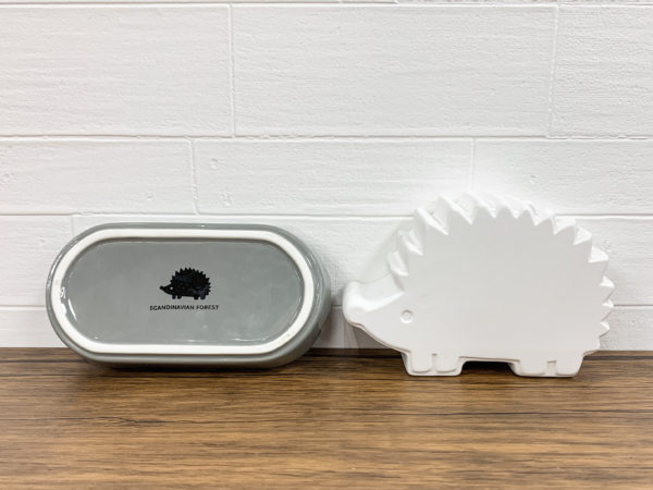 SCANDINAVIAN FOREST 気化式陶器加湿器