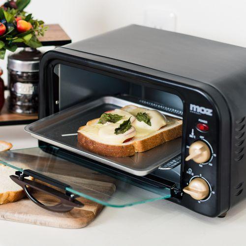 moz オーブントースター